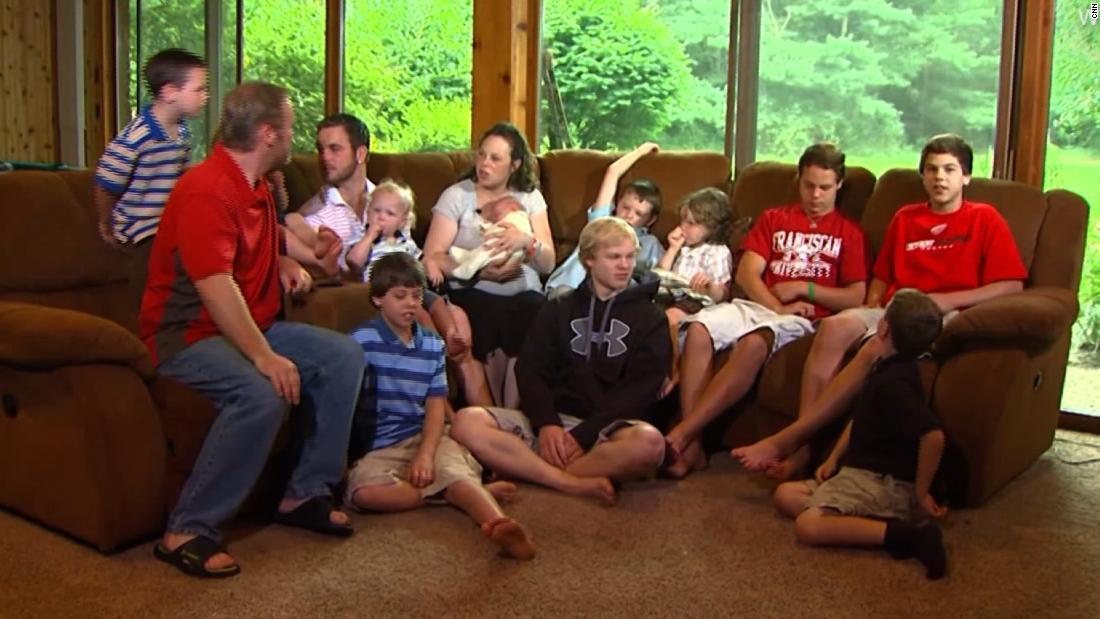 Does having boys or girls run in families? New study says it's down to chance