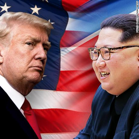 US slams 'abusive' North Korean regime after Trump calls Kim 'honorable'