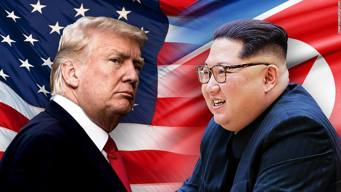 US President, still planning summit, reassures and warns Kim