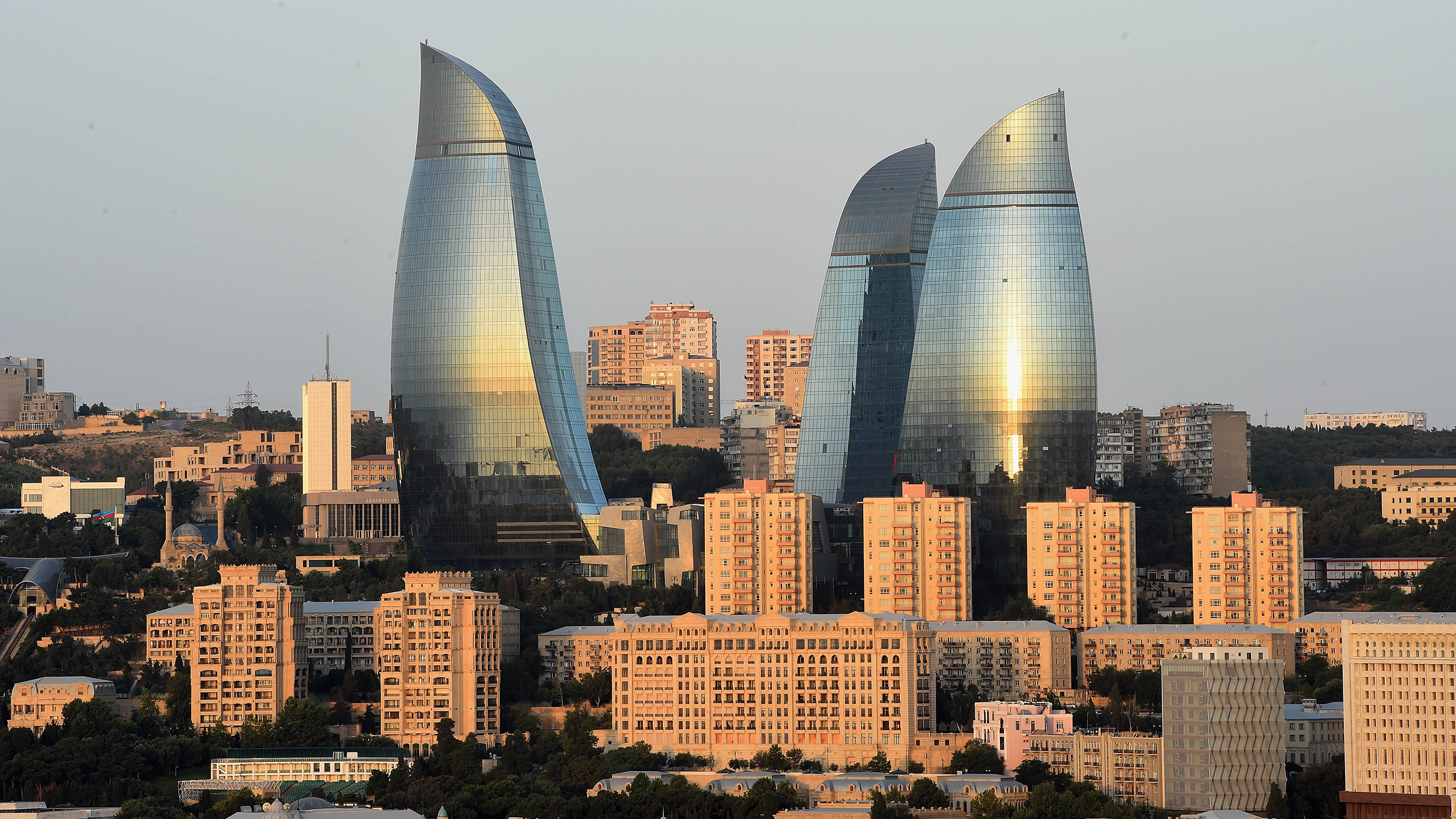 Azerbaijan Travel Guide | CNN Travel