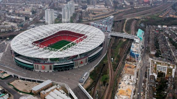 Wenger played a pivotal role in the building of Arsenal