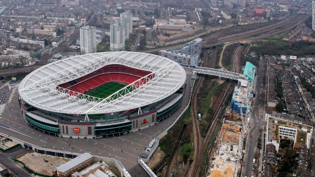 Wenger played a pivotal role in the building of Arsenal's new training ground and the move from Highbury to their new state-of-the-art Emirates Stadium, which opened in 2006. However, the funding for the new stadium -- which cost £390 million -- set Wenger back, forcing him to be adopt a conservative approach in the transfer market. So while the team had a shiny new football ground, they were left without any new trophies.