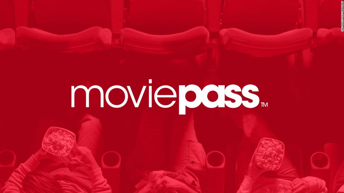 MoviePass is shutting down permanently and liquidating in bankruptcy