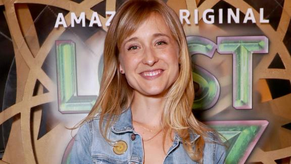 "Allison Mack attends Amazon Studios' premiere for ""Lost In Oz"" at NeueHouse Los Angeles on August 1, 2017 in Hollywood, California."