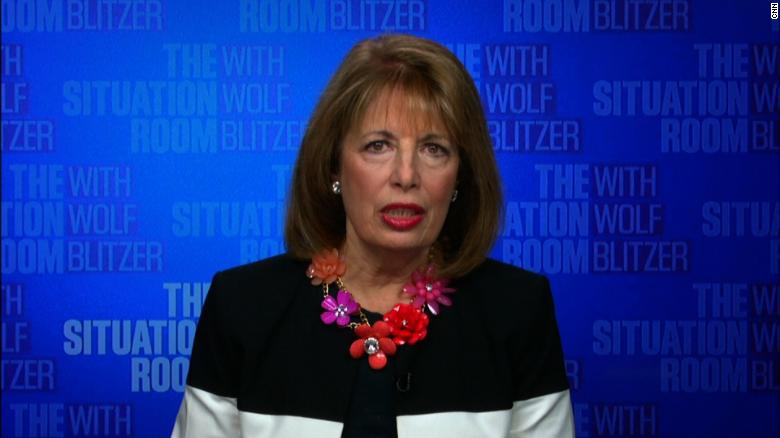 Rep. Speier: DNC lawsuit ill-conceived