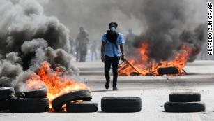 Nicaragua scraps controversial social security reforms