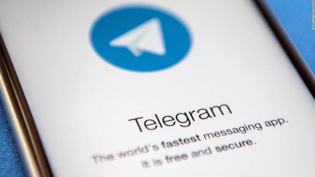 Google caught up in Russia's battle with Telegram