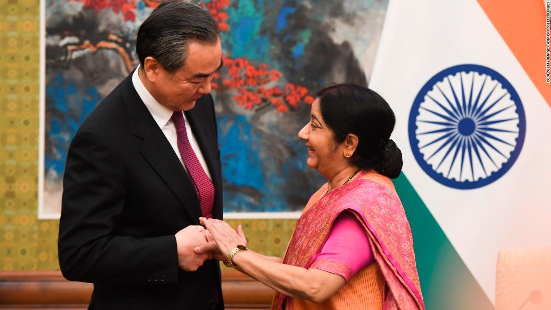 India's Modi to meet China's Xi as ties thaw (cnn.com)