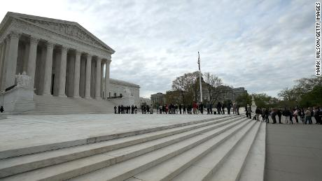 Supreme Court limits suits against foreign corporations in the US