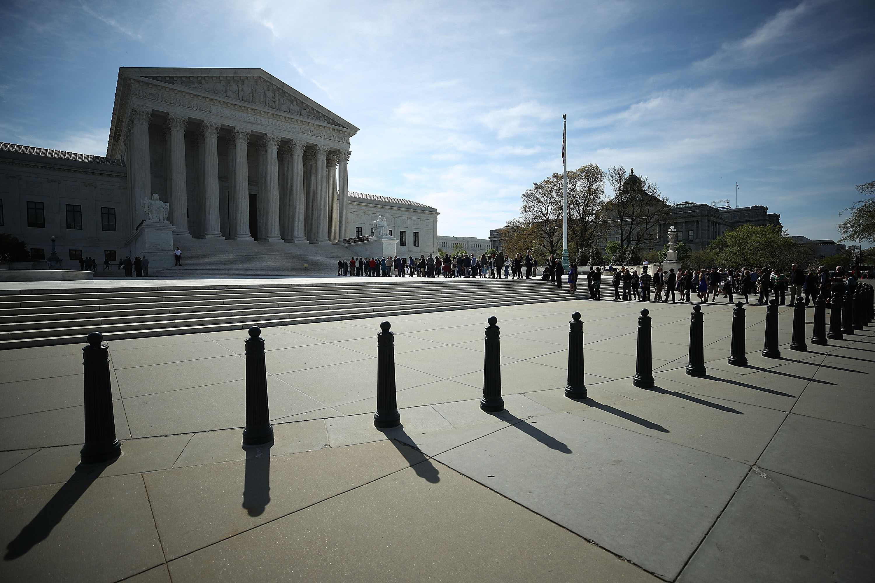 supreme court legalized sports betting