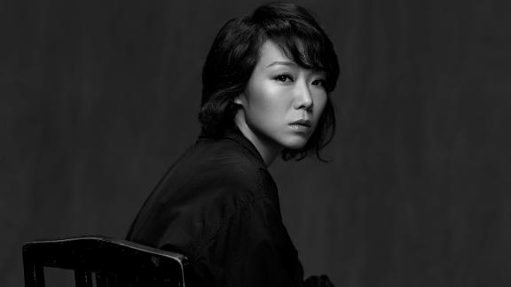 Actress and comedian Cheuk Wan Chi is open about her suicide attempt.