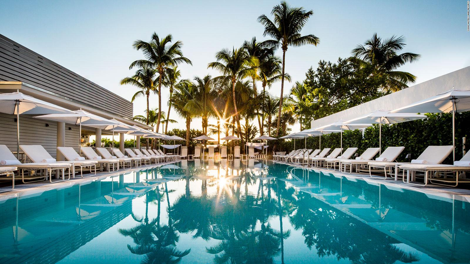 How To Check Specs On Miami Hotels
