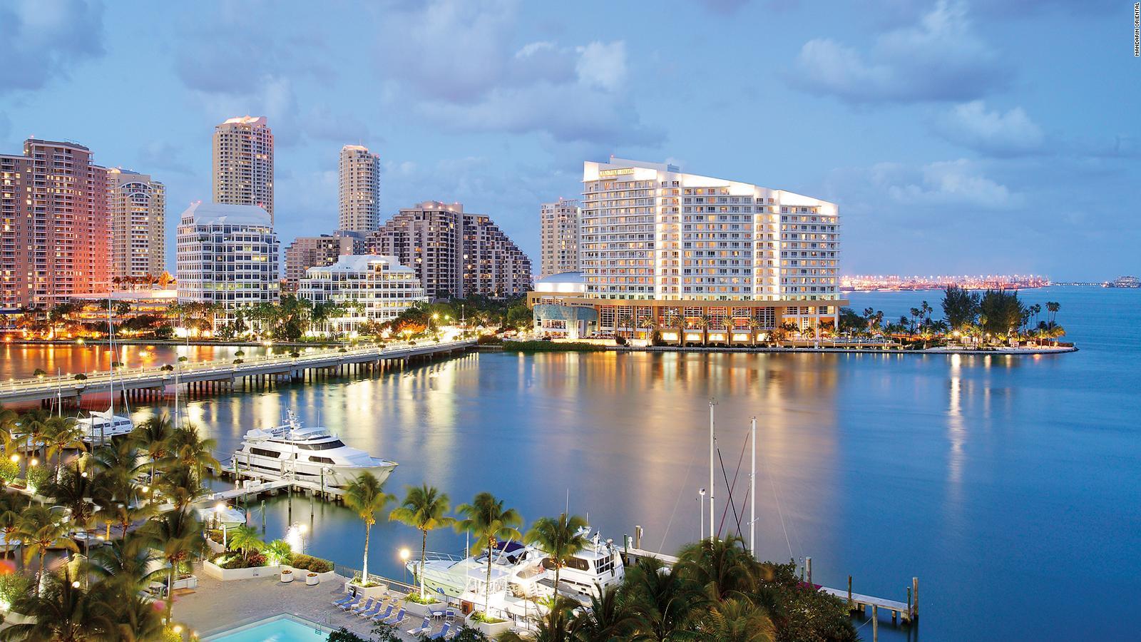 LTI reveals the world's 10 best luxury hotel brands   CNN Travel