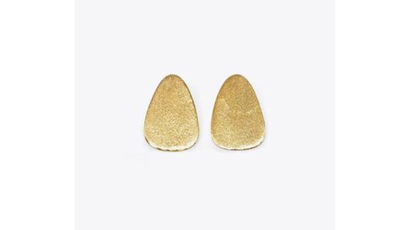 Nisolo Drop Earrings ($28; nisolo.com)