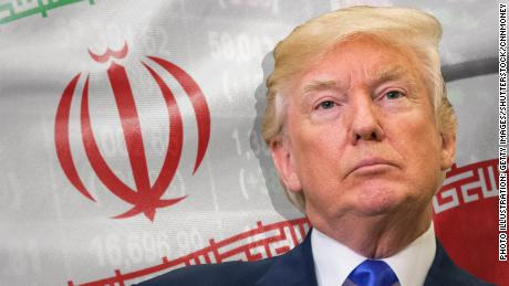 How Trump's Iran drama could upend European unity