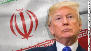 How the 'insane' Iranian nuclear deal might survive