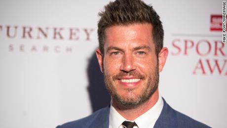 Jesse Palmer attends the 10th Annual Sports Business Awards at The New York Marriott Marquis on May 24, 2017 in New York City.