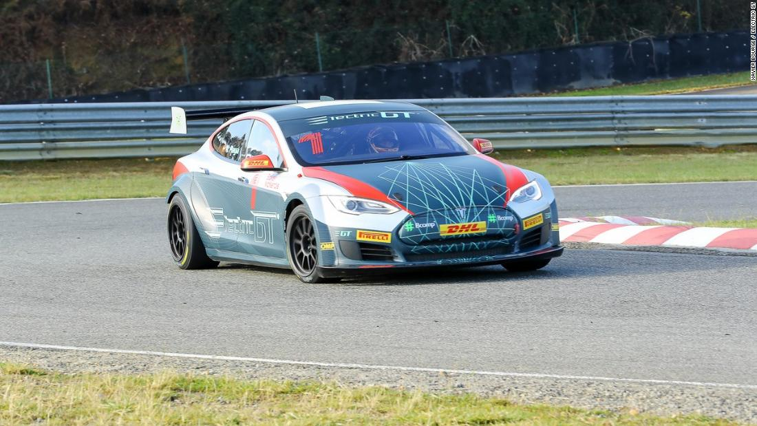 "Details of the<a href=""https://edition.cnn.com/2018/04/25/sport/electric-gt-motorsport-series-esports-spt/index.html""> EGT Championship</a> were unveiled in April, with the inaugural season set to commence in the southern Spanish city of Jerez on November 3, 2018."