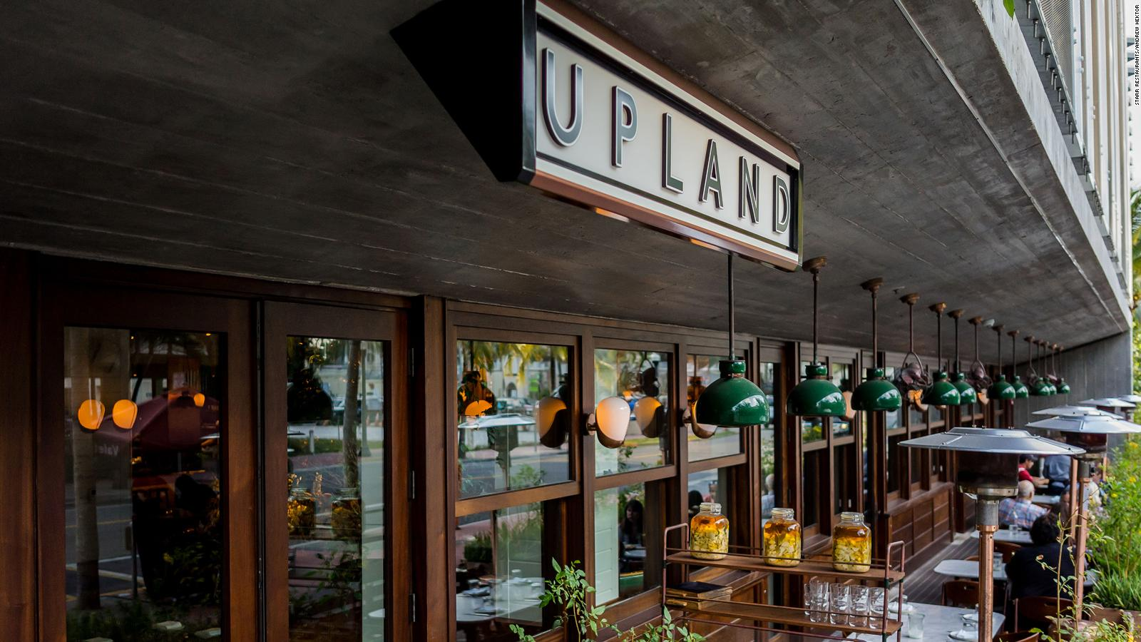 Miami S Best Restaurants According To Lti Cnn Travel