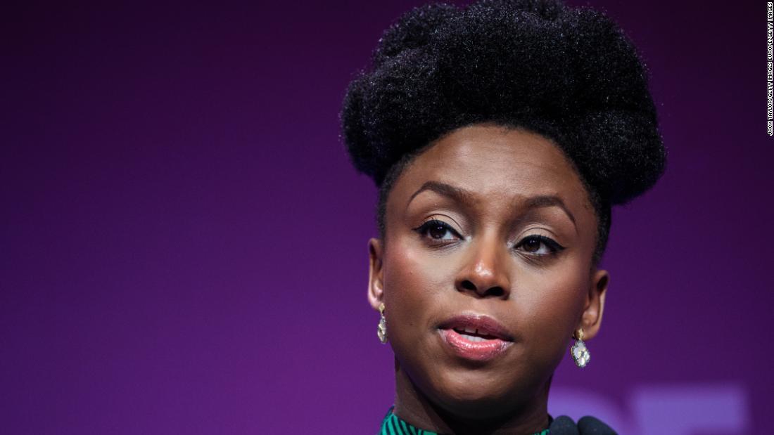 "Nigerian author <strong>Chimamanda Ngozi Adichie</strong> is a global sensation, loved by <a href=""https://edition.cnn.com/videos/world/2019/03/11/african-voices-author-chimamanda-ngozi-adichie-beyonce-michelle-obama-vision.cnn"" target=""_blank"">Beyonce, Michelle Obama,</a> and millions of others.<br />An <a href=""https://edition.cnn.com/2018/09/28/africa/chimamanda-adichie-gender-equality-intl/index.html"" target=""_blank"">influential feminist</a>, she has won multiple awards for her novels, including the 2007 Orange Prize (now called the Women's Prize for Fiction) for ""Half of a Yellow Sun,"" her novel on the Biafran war which was adapted into a movie starring Thandiwe Newton and Chiwetel Ejiofor.<br />"