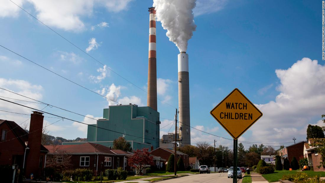 EPA change would eliminate use of some scientific studies