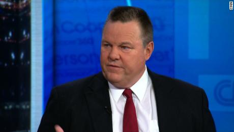 Tester: White House called Jackson 'Candy Man'