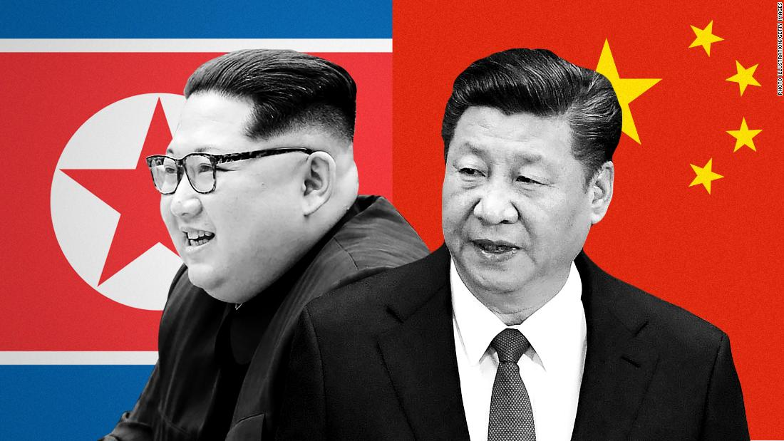 China fears Kim is moving out of its orbit as South Korea, US talks loom