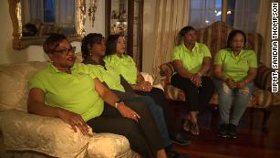 A group of black women say a golf course called the cops on them for playing too slow