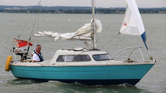 Think sailing is just for the rich and famous? You might be surprised by what you can afford.