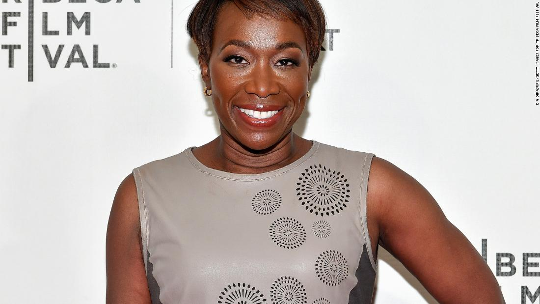 MSNBC pushes findings that support Joy Reid's claim of fabricated blog posts
