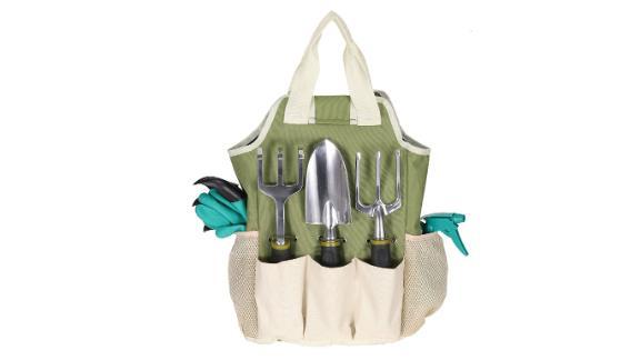 California Picnic Garden Tools Set ($39.95; amazon.com)