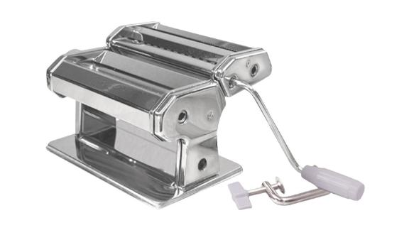 "Roma 6"" Professional Grade Pasta Machine ($34.99; target.com)"