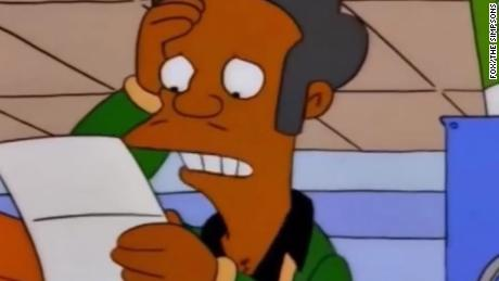 'The Simpsons' producer responds to claim Apu is leaving (2018)