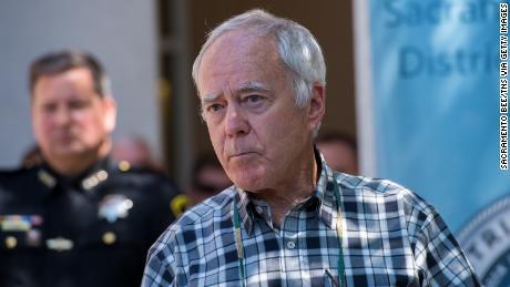 Arrest of alleged Golden State Killer brings 'wave of relief' to survivors and victims' families