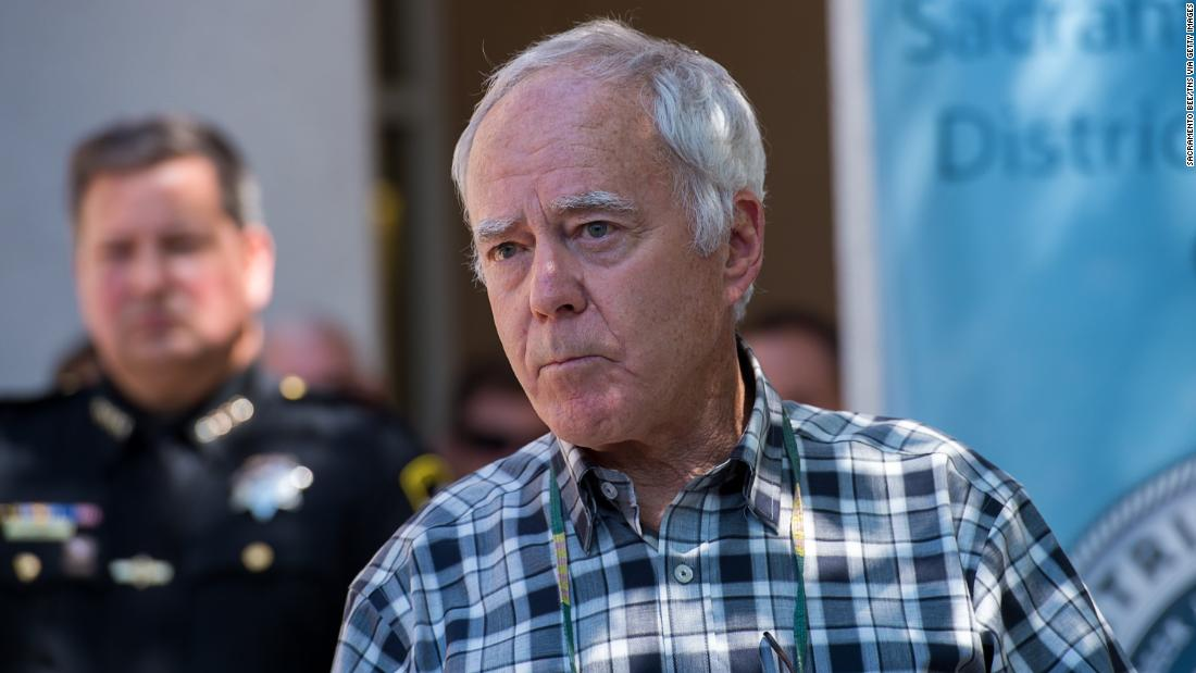 Arrest of alleged Golden State Killer brings relief to survivors and victims' families