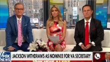 Trump Fox and Friends 04262018