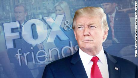 The 53 most stunning lines from Donald Trump's 'Fox & Friends' interview