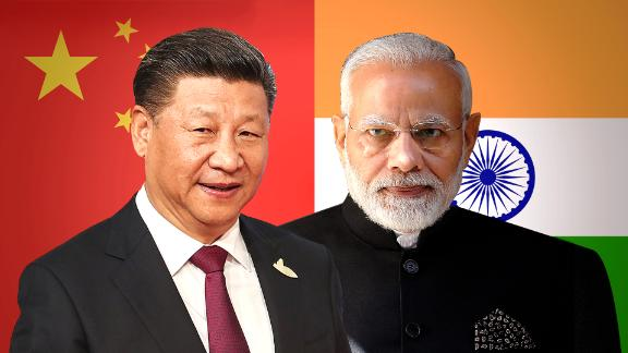 Chinese President Xi Jinping and Indian Prime Minister Narendra Modi are due to meet in Wuhan Friday.