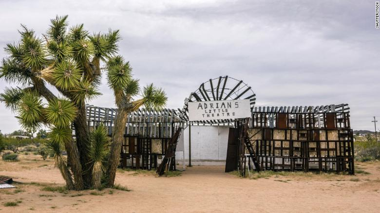Joshua Tree National Park Best things to do on your visit CNN Travel