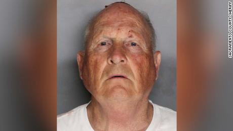 Suspect in Golden State Killer case was a recluse, neighbors say