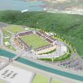 Rugby World Cup 2019 Kamaishi Recovery Memorial Stadium