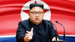Mystery surrounds daring North Korean embassy raid