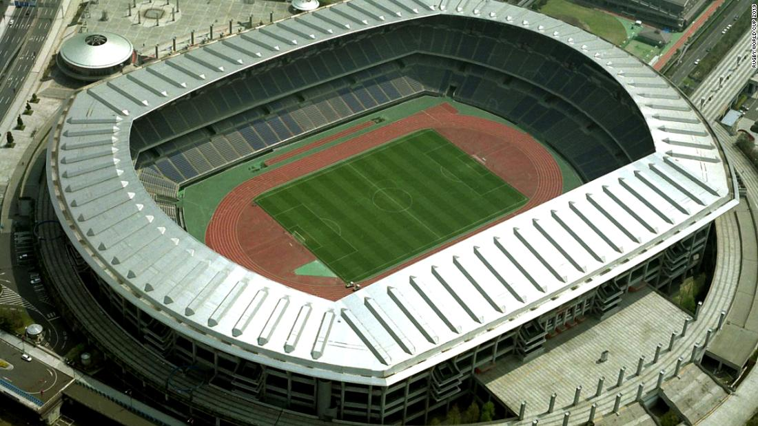 <strong>What:</strong> International Stadium Yokohama<br /><strong>Capacity:</strong> 72,327<br /><strong>Where:</strong> Yokohama City, Kanagawa Prefecture<br /><strong>Matches:</strong> New Zealand vs South Africa; Ireland vs Scotland; England vs France; Japan vs Scotland; Semifinals 1 & 2; Final <br />