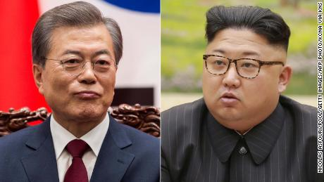 North, South Korean leaders to meet again