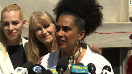 'I'm stunned:' Cosby's accusers react to the comedian's guilty verdict