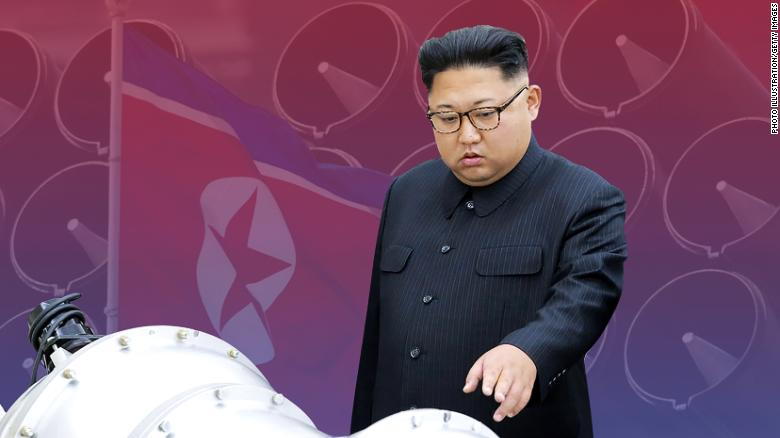 Will Kim Jong Un ever give up his nukes?
