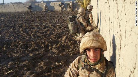 Afghan who risked life for UK: 'They are sending me to get killed'