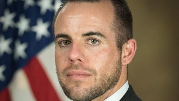 Tony Manson, a deputy US marshal on the deputy attorney general's security detail, performed CPR on an unconscious woman who had overdosed on fentanyl days ago.