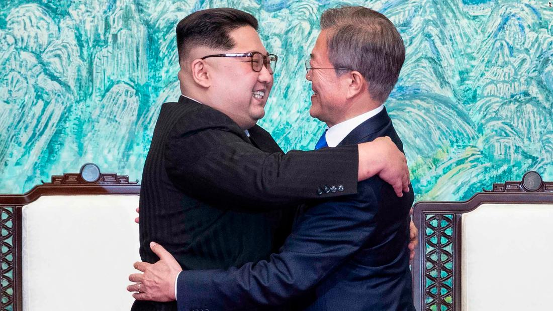 South Korean provinces near North Korea see surge of tourism