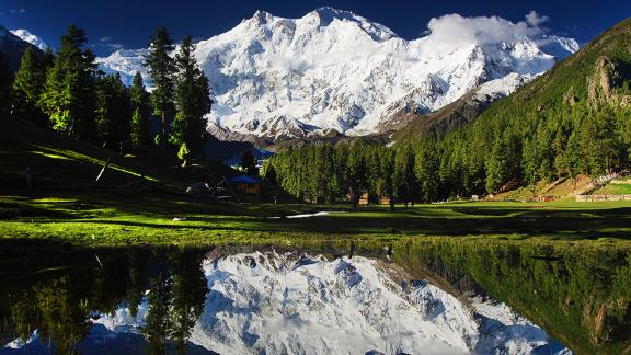 Epic and accessible: Adventure travel company Wild Frontiers says Pakistan bookings are up 100% this year, with travelers drawn to its epic accessible landscapes.